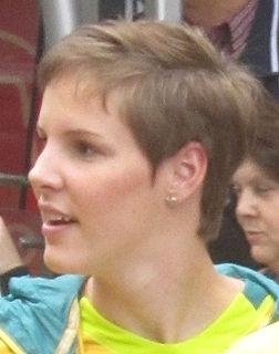Bronte Campbell Australian swimmer