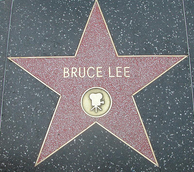 Bruce Lee Walk of fame.jpg