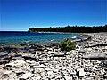 Bruce Peninsula National Park – Boulder Beach– Tobermory –Ontario.jpg