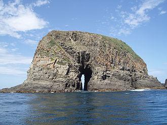 Bruny Island - Image: Bruny Island 068