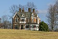Brutus Clay House — Richmond, Kentucky.jpg