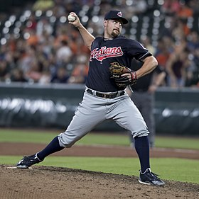Image illustrative de l'article Bryan Shaw