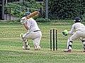Buckhurst Hill CC v Dodgers CC at Buckhurst Hill, Essex, England 38.jpg