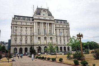 Buenos Aires - Correo Central - 20051215