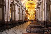 Buenos Aires Metropolitan Cathedral Interior (2014).JPG