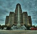 Buffalo City Hall HDR.jpg