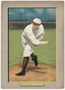 Bugs Raymond, New York Giants, baseball card portrait LCCN2007685634.tif