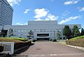 Building of Niigata Prefectural Assembly.JPG