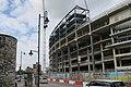 Building of new stadium at White Hart Lane 2.jpg