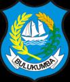 Bulukumba Regency Logo.png