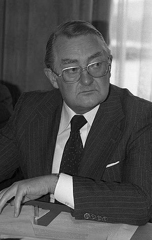 Heinrich Aigner - Heinrich Aigner in 1975