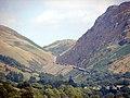 Bwlch Llyn Bach - geograph.org.uk - 217862.jpg