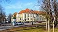 Bydgoszcz - Ulica 20 stycznia 1920 Roku. Akademia Muzyczna. - panoramio.jpg