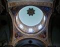 Cúpula de l'església de Sant Miquel dels Reis (interior), València.JPG