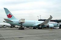 C-FRSI - B789 - Air Canada