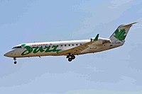 C-GJZD - DH8D - Jazz Air