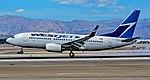 C-GWSY Boeing 737-7CT s n 37421 (42931783951).jpg
