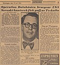 C. Erik Ridderstedt in Expressen 1953.jpg