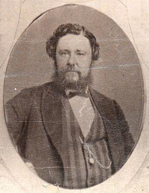 Charles Myles - Charles Hegan Myles (1837–1903), South Australian politician