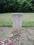 C. J. Watchorn Royal Air Force war grave Southgate Cemetery.jpg