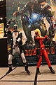 C2E2 2013 - Deadpool and Lady Deadpool (8689167480).jpg