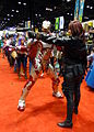 C2E2 2014 - Iron Man & Black Widow (14249047116).jpg