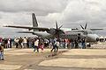 CASA C-295M (T.21-04 - 35-42) del Ala 35 del Ejército del Aire, con base en Getafe (15515000876).jpg