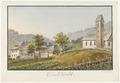 CH-NB - Grindelwald, Pfarrhaus und Kirche - Collection Gugelmann - GS-GUGE-WEIBEL-D-43a.tif