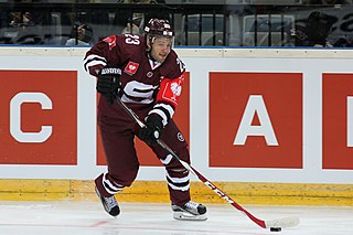 Lukáš Pech Czech ice hockey player