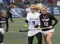 CNU Christopher Newport Univ. Captains Frostburg State Bobcats Maryland NCAA Lacrosse women's sports (16811551688).jpg