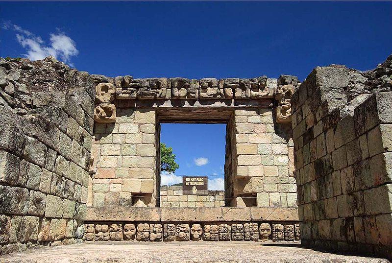 В этот день… 17 августа – 1 августа, Колумб, совсем, Колумба, никак, станет, другая, Впрочем, Копан…, города, остатки, сохранились, передряги, Невзирая, независимым, лишним, Гондурас, Напоследок, триста, через