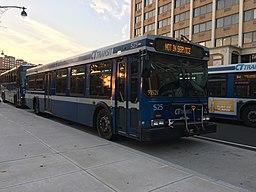 bus525 essay