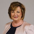 Cabinet Secretary for Culture, Tourism and External Affairs, Fiona Hyslop.png