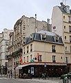 Café-tabac Les Facultés, 110 rue d'Assas, Paris 6e.jpg