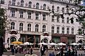 Cafe Gerbeaud Budapest 1999.jpg
