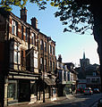 Caladoodles, Carshalton, Surrey, Greater London 03.jpg