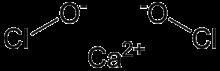 Calciumoxychloride
