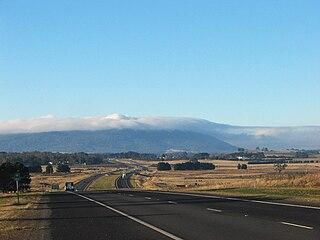 Calder Highway highway in Victoria