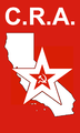 California Red Army patch.png