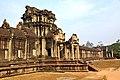 Cambodia-2268 - Elephants in the house.. (3570466299).jpg