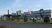Campina-Milchwerk