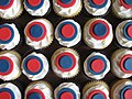 Canadiens Coloured Cupcakes (3579351643).jpg