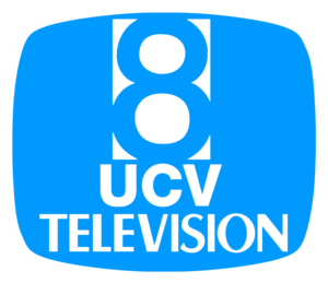 Canal 8 UCV TV - Image: Canal 8 UCV años 70