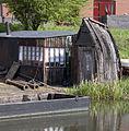 Canal boat hut (3453069562).jpg