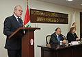 Canciller ofreció Clase Magistral en la Academia Diplomática del Perú (15122760395).jpg