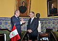 Canciller se reunió con Ministro de Comercio Internacional de Canadá (14917781982).jpg