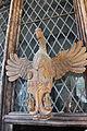 Capel Gwydir, Eglwys St Crwst, Llanrwst, Sir Conwy, Cymru Wales 57.JPG