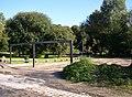 Car Park for Wellholme Park, Clifton - geograph.org.uk - 258262.jpg