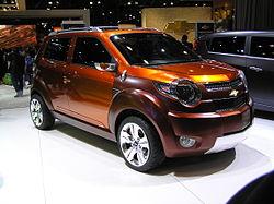 Niujorko tarptautinė automobilių paroda