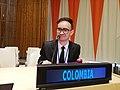 Cardona, conferencia en la ONU 2019.jpg